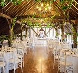 Blackstock Country Estate Weddings / Pictures from #TheBigDay gorgeous #brides, dapper #grooms and decorations & details to die for!