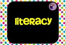 Literacy / ELA Resources across all grade levels. Please pin 5 products and 2 non-products a day!