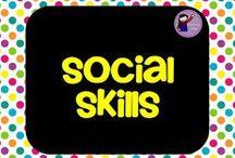 Social Skills / Social Skills Learning
