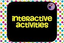 Interactive Activities