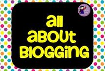 All about Blogging / All about blogging and social media.