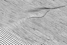 Illustration / Subconscious in focus.