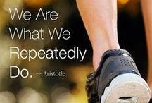 Workouts & Motivation