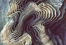 Empreintes textiles