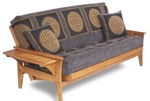 Futons and Futon Covers!
