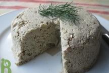 REAL Recipes: Cheeses / All Vegan, Many Gluten-Free
