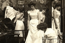 Vintage 19th Century Bridal