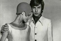 Vintage 70's Non-Bridal
