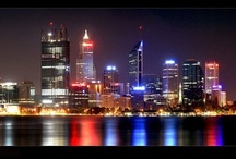 Welcome to Perth! / Discover and explore the beautiful sights of Perth and its surroundings!