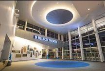 Bellco Theatre Venue Shots / Photos of the Bellco Theatre venue.