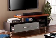 Living rooms. / Living room style and design and the beautiful components and furniture within them.
