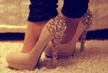 Shoes. / by Ariane LV