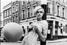 Swinging Sixties in London