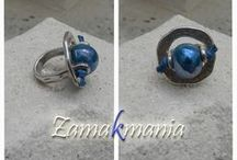 Anillos - Rings