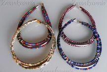 Colgantes - Collares - Necklaces