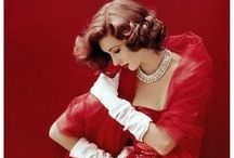Vintage Style / by Gail Murphy