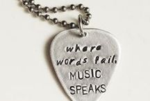 Gifts for the Music Lover / What do you buy a music lover?