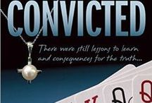 Convicted / by Aleatha Romig