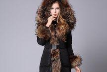 Snow-coat