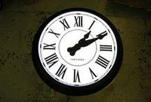 Roman Clocks