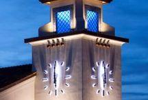 Illuminated Clocks / www.lumichron.com