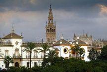 Seville Monumental / http://apartmentsevilleflornaranja.blogspot.com.es/