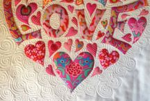 Amazing quilt / Fabulous quilting by very talented peeps!! / by Gail Thompson