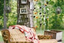 S P R I N G T I M E  * I N S P I R A T I O N / Spring inspired decor, ideas and treats