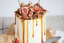B O N * A P E T I T / Delicious food styling