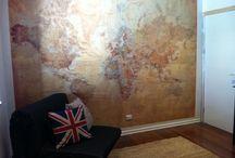 Travel & Study Room / Travel room