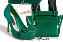 Outfit Green