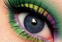 ''** Blue Eyes