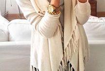 Outfit Ecru