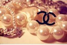 ''** Jewelry Pearls