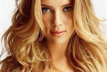 Scarlett Johanson Light Summer