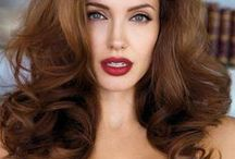 Angelina Jolie Soft Summer