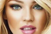Candice Swanepoel Light Summer