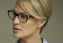 Robin Wright / Claire Underwood