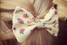 ~bows~ / Bow-tiful