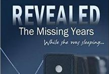 Revealed / Book #4 of the Consequences series...REVEALED The Missing Years / by Aleatha Romig