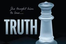 Truth / Book #2 of the Consequences series / by Aleatha Romig