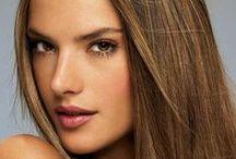 Alessandra Ambrosio Soft Summer ?