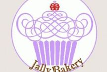 Jally_bakery's creations / Galleria delle nostre creazioni Our website http://jallybakery.com