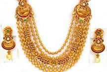 Indian Wedding Necklaces