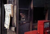 Images couleur / photopgraphies en couleur / by Brigitte Raison