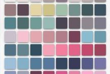 **Soft Summer Color Palette
