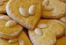Bakken koeken