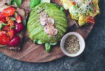 Smeerseltjes op brood en toast