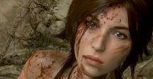 ◼ Tomb Raider ◼ / ❤ Tomb Raider ❤