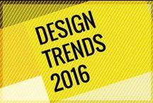 Trends / design trends